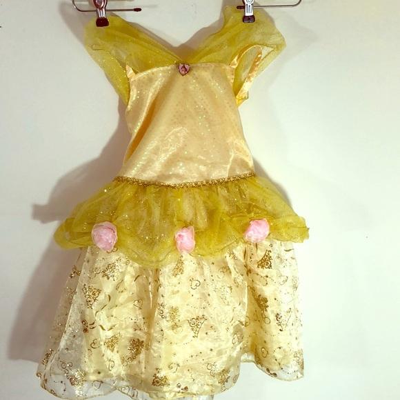 f174b5bd6 Disney Costumes   Store Princess Belle Costume Dress Up   Poshmark